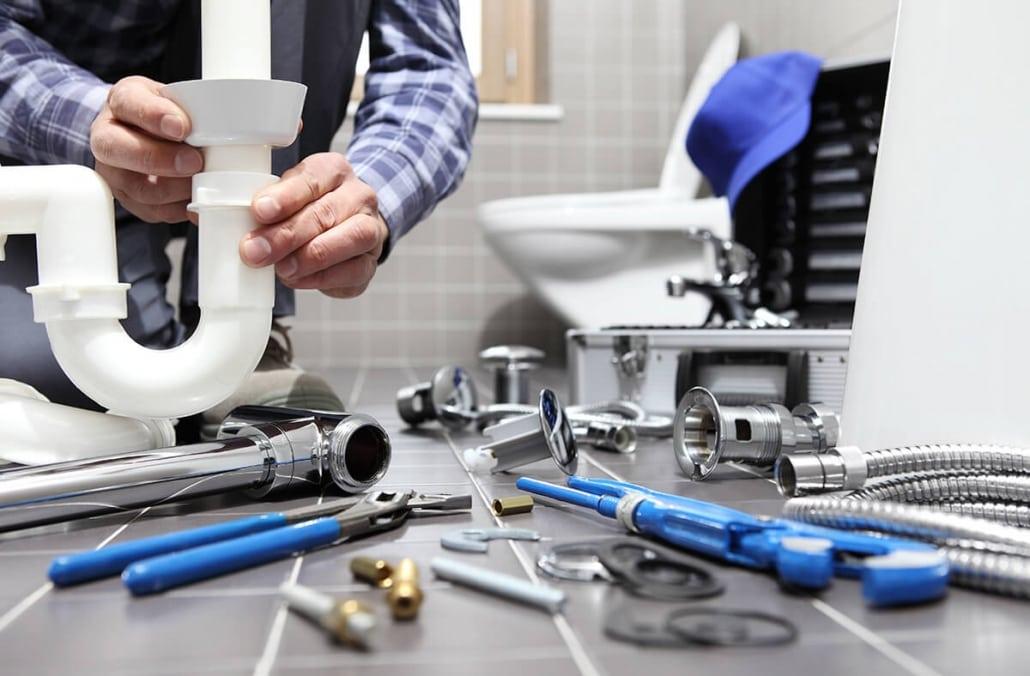 Dylsal plumbing services maintenance