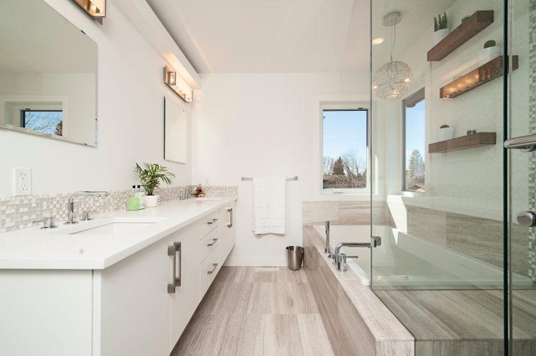 Sydney bathroom plumbing
