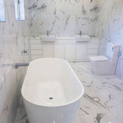 renovations plumbing dylsal