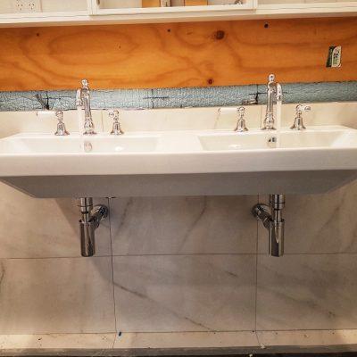 Dylsal plumbing maintenance