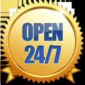 Open 24/7 - Plumber Sydney